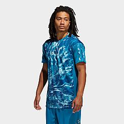 Men's adidas Ball for the Oceans 365 T-Shirt