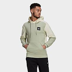Men's adidas Sportswear Future Icons Stadium Hoodie