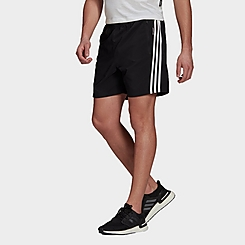 Men's adidas Sportswear Woven 3-Stripes Shorts