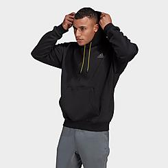 Men's adidas Sportswear Mountain Graphic Hoodie