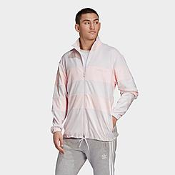 Men's adidas Originals Pastel Track Jacket