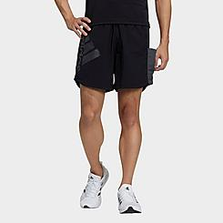 Men's adidas Badge of Sport Mesh Shorts