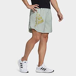 Men's adidas Badge of Sport Mesh Shorts