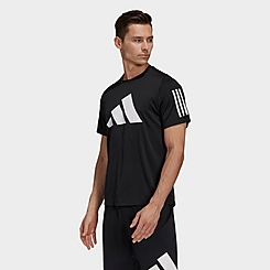 Men's adidas Freelift 3 Bar T-Shirt