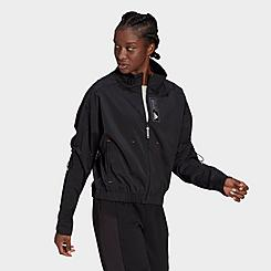 Women's adidas Originals 3-Stripes Primeblue Track Jacket