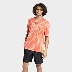 Men's Reebok Classics Summer Retreat Tie-Dye T-Shirt