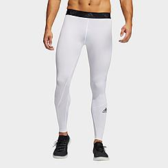 Men's adidas Techfit Long Tights