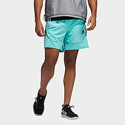 Men's adidas AEROREADY 3-Stripes Slim Shorts
