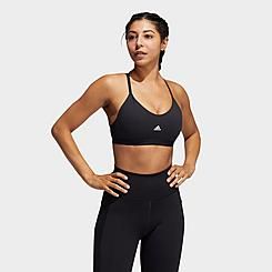 Women's adidas All Me Summer Light-Support Sports Bra