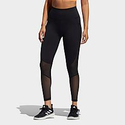 Women's adidas Believe This 2.0 Summer Cropped Training Tights