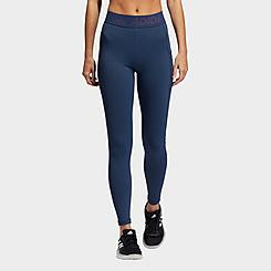 Women's adidas Techfit Badge Of Sport Training Tights
