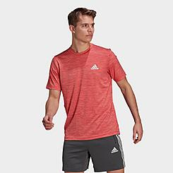 Men's adidas AEROREADY Designed 2 Move Sport Stretch T-Shirt