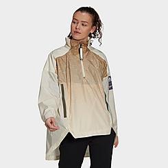 Women's adidas MYSHELTER Parley Wind.RDY Anorak Jacket