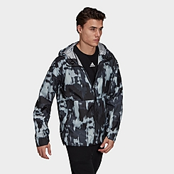 Men's adidas Traveer WIND.RDY Jacket