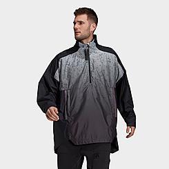 Men's adidas MYSHELTER Parley WIND.RDY Anorak Jacket