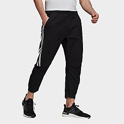 Men's adidas Sportswear 3-Stripes Woven Jogger Pants