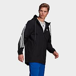 Men's adidas 3-Stripes Tape Jacket