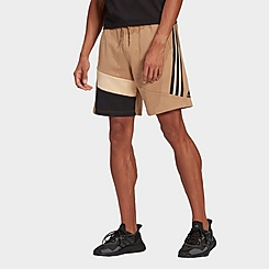 Men's adidas Sportswear 3-Stripes Tape Shorts