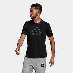Men's adidas Sportswear Future Icons Graphic T-Shirt