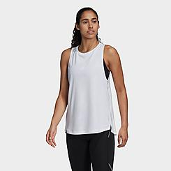 Women's adidas Athletics Own The Run Training Tank