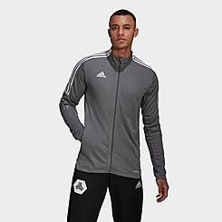Men's adidas Tiro 21 Track Jacket