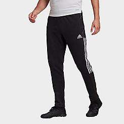Men's adidas Tiro 21 Fleece Jogger Pants