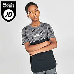 Boys' adidas Originals Challenger T-Shirt