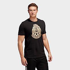 Men's adidas Amplifier Crest T-Shirt