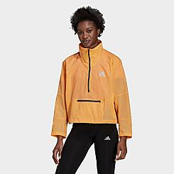 Women's adidas Running Adapt Wind Jacket
