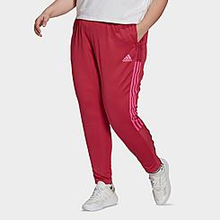 Women's adidas Tiro 21 Track Pants (Plus Size)