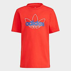 Toddler and Little Kids' adidas Originals SPRT Collection Graphic T-Shirt