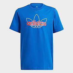 Kids' adidas Originals SPRT Collection Graphic T-Shirt