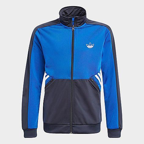Adidas Originals ADIDAS KIDS' ORIGINALS SPORT COLLECTION TRACK JACKET