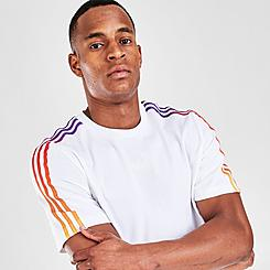 Men's adidas Originals SPRT 3-Stripes T-Shirt