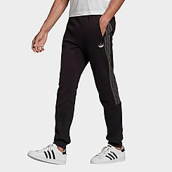 Men's adidas Originals SPRT 3-Stripes Jogger Pants