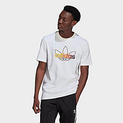 Men's adidas Originals SPRT Graphic T-Shirt