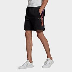 Men's adidas Originals SPRT Foundation Sweat Shorts