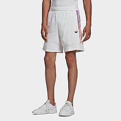 Men's adidas Originals SPRT Foundation Sweat Shorts