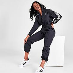 Women's adidas Originals Boiler Jumpsuit