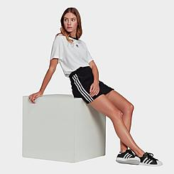 Women's adidas Originals Polar Fleece Skirt