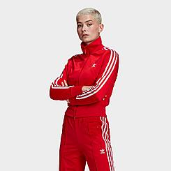 Women's adidas Originals Adicolor Classics Firebird Primeblue Track Jacket