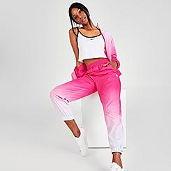 Women's adidas Originals Tie-Dye Girls Are Awesome Jogger Track Pants