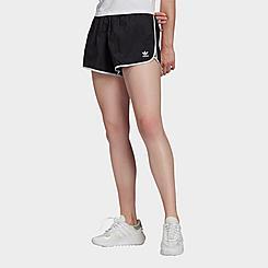 Women's adidas Originals 3-Stripes Shorts