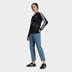 Women's adidas Originals Adicolor Classics Long-Sleeve T-Shirt