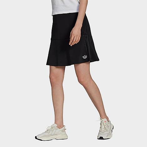 Adidas Originals Skirts ADIDAS WOMEN'S ORIGINALS MIDI SKIRT
