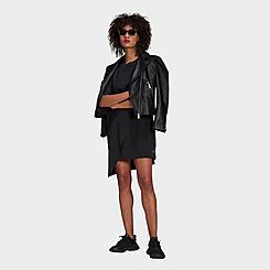 Women's adidas Originals Tropicalage T-Shirt Dress