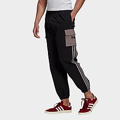 Men's adidas Originals R.Y.V. Utility 2-In-1 Jogger Pants