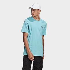 Men's adidas Originals Trefoil Essentials T-Shirt