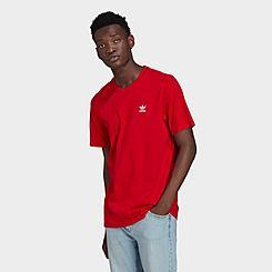 Men's adidas Originals Trefoil Essentials T-Shirt