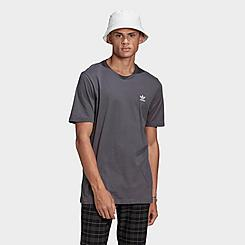 Men's adidas Originals LOUNGEWEAR Adicolor Essentials Trefoil T-Shirt